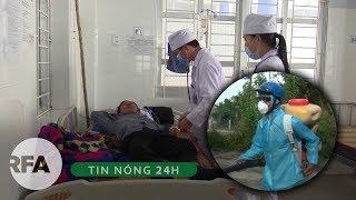 Tin nóng 24H | Sốt xuất huyết có nguy cơ bùng phát thành đại dịch tại Việt Nam