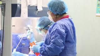Miniatura de video #LaNota Secretaría de Salud, tasa de letalidad por #Covid19 en #BCS