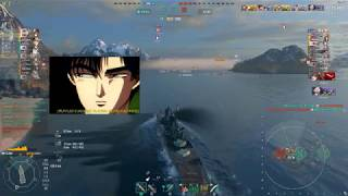 World of Warships - Torpedobeat!