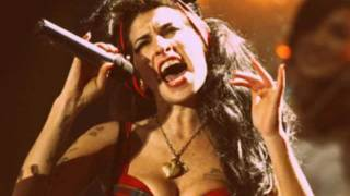 Amy Winehouse - Will You Still Love Me Tomorrow (Version #2)