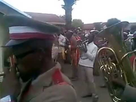 St Paul Brass Band