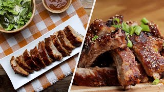 7 Finger Lickin' Rib Recipes • Tasty