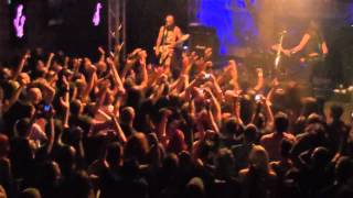Grand Magus - Hammer of the North, Live in Athens (September 22, 2012)