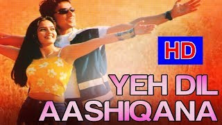 Yeh Dil Aashiqanaa Movie Lovely Moment Of Love