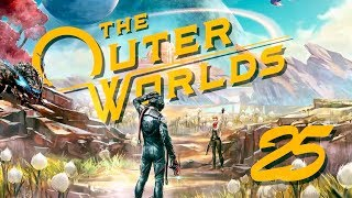 The Outer Worlds | En Español | Capítulo 24