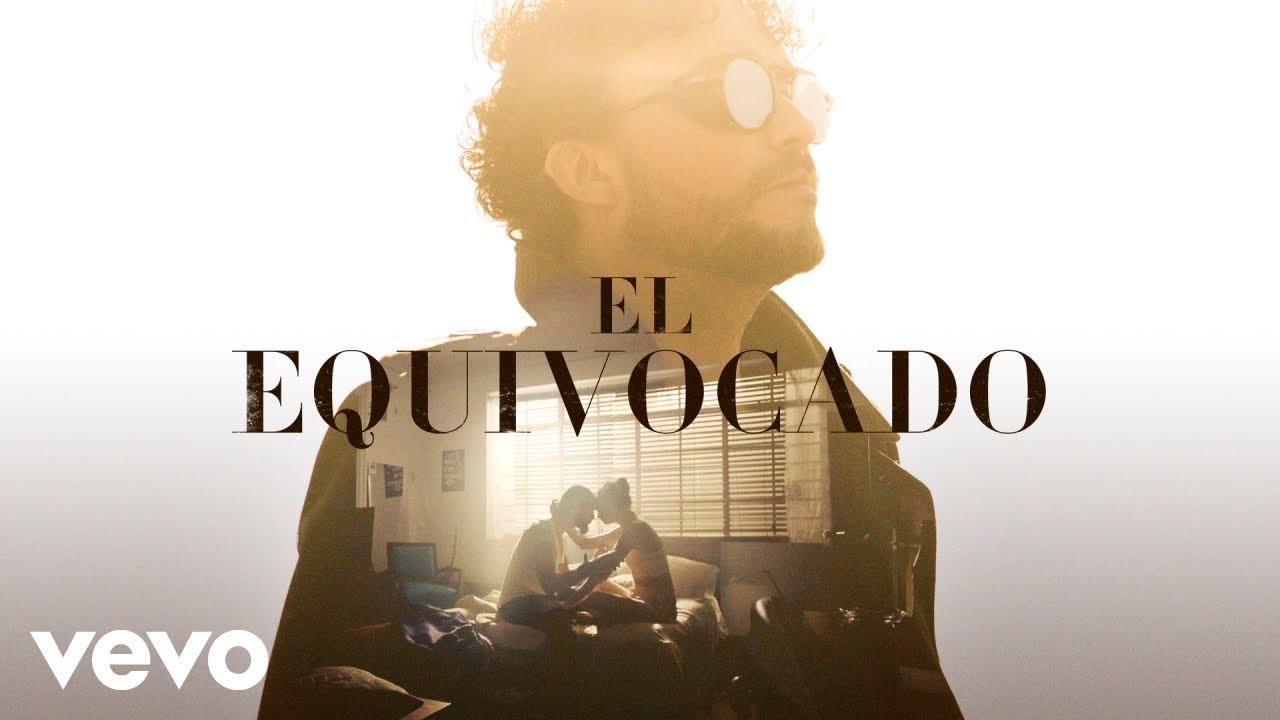 Download Andrés Cepeda - El Equivocado (Video Oficial)