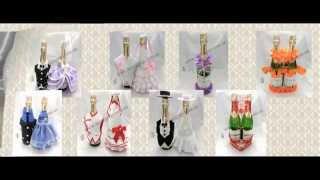Свадебные аксессуары «Текстиль Груп»