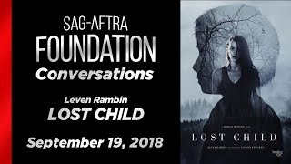 Conversations with Leven Rambin of LOST CHILD