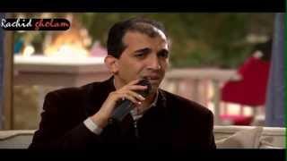 رشيد غلام في برنامج صولا  الموسم الثاني 2013