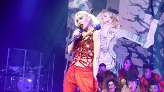 Gwen Stefani - What You Waiting For FULL SONG live @HammerStein Ballroom 10.17.2015