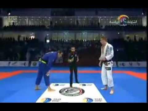 World Pro 2014 - Braulio Estima vs Keenan Cornelius