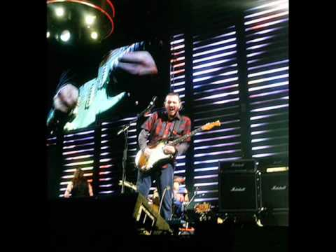 Second Walk - John Frusciante