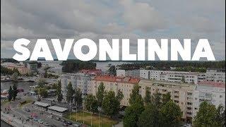 FINLAND - SAVONLINNA