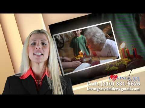Lovingcare4elders Senior Care & Referrals Services
