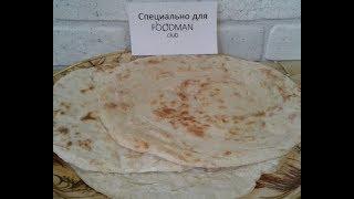 Слоеный хлеб с сыром: рецепт от Foodman.club