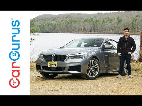 2018 BMW 6 Series Gran Turismo | CarGurus Test Drive Review
