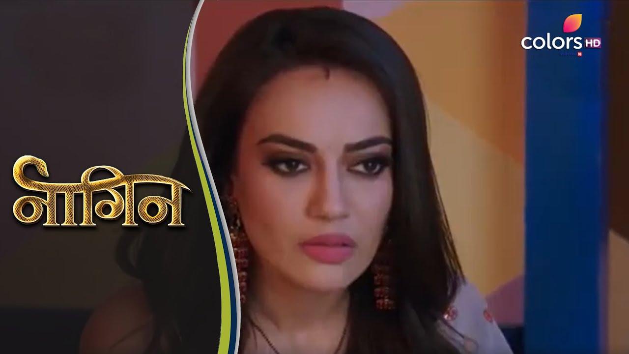 Download Naagin Throwback | Mahir Makes A Decision