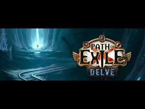 Path Of Exile - Delve - Excavation Site [PoE Soundtrack]