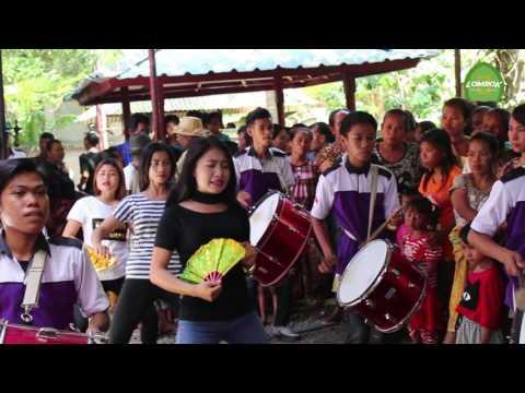 Lagu Sasak DONGAQ LANGIT Bersama Ida Ochet-Menyes-Liza Di Iringi SONATA