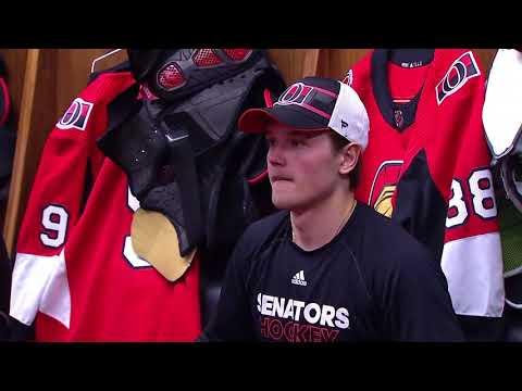 Обзор матчей NHL 06.01.2019 Match Review #highlights