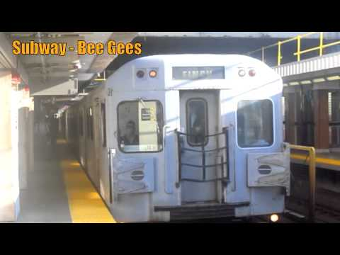 Subway - Bee Gees