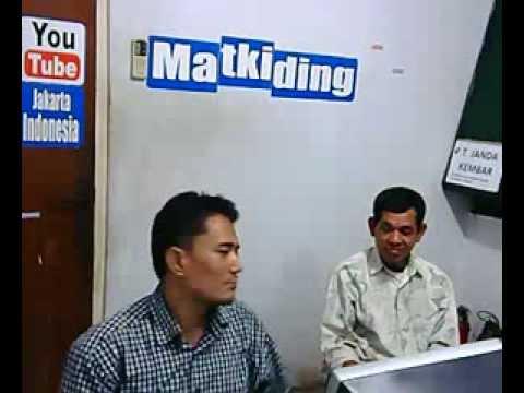 Jakarta Live Streaming 60  November 22 2013  10.00 - 10.30