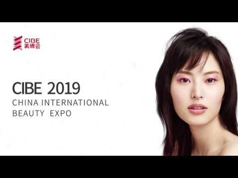 Guangzhou Int'l Beauty Expo 2019 CIBE | ASTERASYS