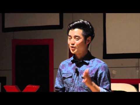 The pursuit of visions in your life(疑問から生み出されるビジョン) | Gunmoo OH(オウ・グンモ) | TEDxAPU