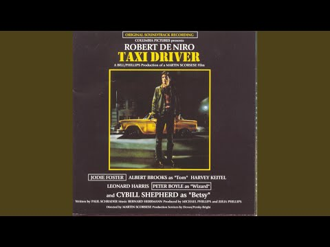 Theme from Taxi Driver (Reprise)