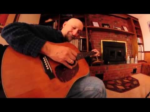 Andy May- Americana Music Pioneer