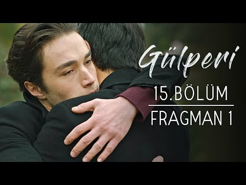Gülperi | 15.Bölüm - Fragman 1