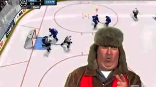X-Play - NHL 07 review
