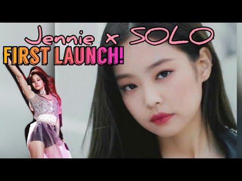 Jennie SOLO MV x Blackpink Seoul Concert D2