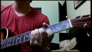 Play 8 ARIJIT SINGH songs on guitar using same 4 CHORDS