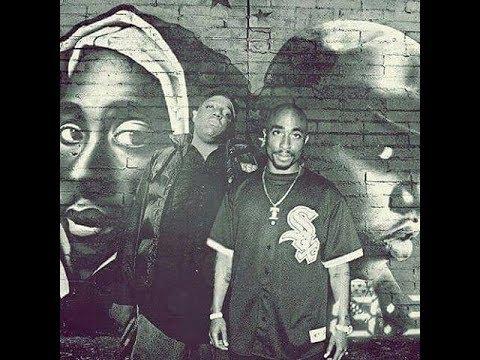 Notorious B.I.G - Return Of The Mack Ft. 2Pac & Mark Morrison (Nozzy-E Remix) 2018