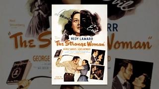 Странная женщина (1946) фильм