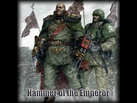 Hammer of the Emperor
