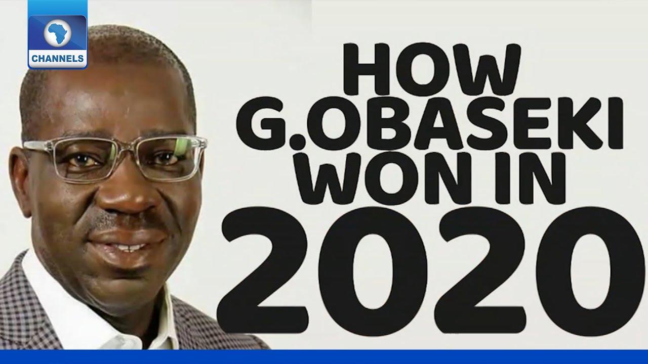 Download How Obaseki Won Edo Governorship Election 2020 - Analyst