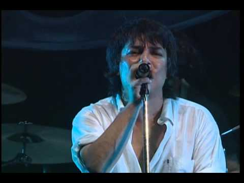 Memphis La Blusera - 25 Aniversario (en vivo Luna Park) [DVD FULL, 2004]