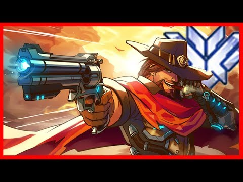 I promise I'm good at this game! haHAA. RTT500 PS4 MCCREE ONLY!