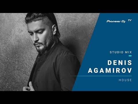 DENIS AGAMIROV (Russian World Music) /house/ @ Pioneer DJ TV | Moscow