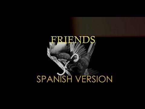 Justin Bieber & Bloodpop®  - Friends (Spanish Version) - Cover