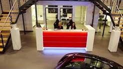 Autocenter Meschede GmbH - Neueröffnung mit JP Performance GmbH