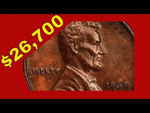 Download - 1969-S Doubled Die Obverse video, mx ytb lv
