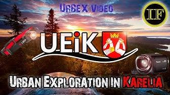 UEiK - Tuhoon Tuomittu Taipale, Varkaus (Lyhyet Erikoiset 1)