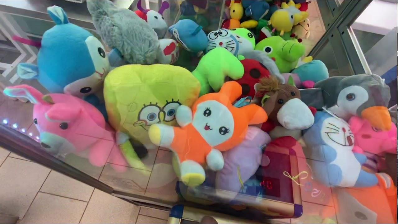 Игровые автоматы достаем игрушки piggy bank игровой автомат