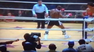 Rocky III-Rocky Balboa Vs Clubber Lang Prte 1 (Audio Latino)