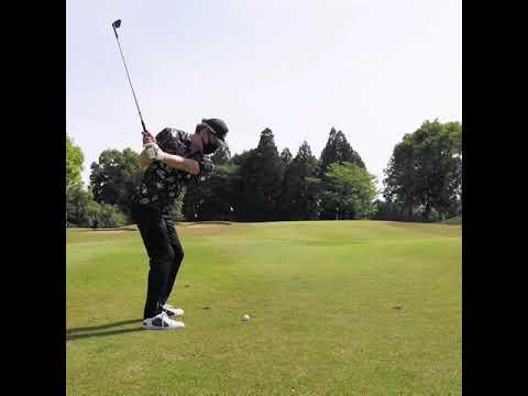 【パクりました】UUUMゴルフの飛球を追う編集 #Shorts #ゴルフ #golf