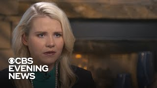 Elizabeth Smart says kidnapper was required to write her an apology