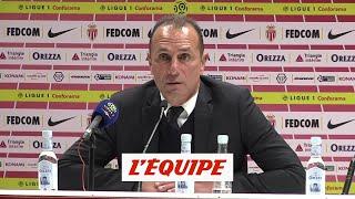 Der Zakarian «Nous aussi, on est difficile à manoeuvrer» - Foot - L1 - Montpellier